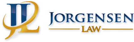 jorgensen law logo