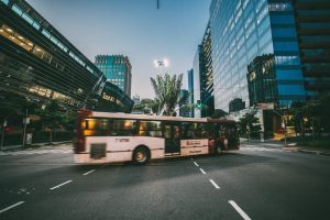 Public Transportation Accident Attorneys