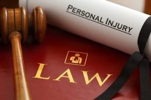 San Diego Personal injury lawyer
