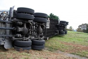 Truck accidents Attorneys San Diego County