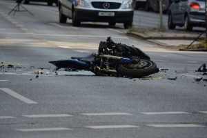 Personal Injury Compensation for a Motorcycle Accident
